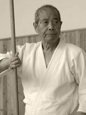 Maître Goro Hatakeyama