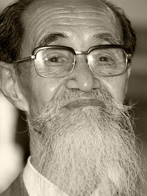 Maître Yoshio Sugino