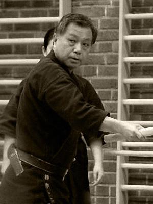 Maître Yukihiro Sugino
